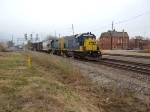 CSX 1552 & 1507